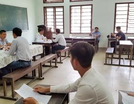 1.500 chỉ tiêu việc làm cho sinh viên Đại học Nông lâm Huế