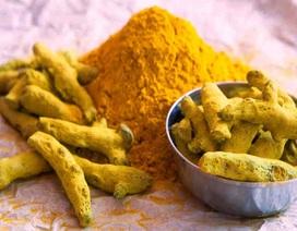 Những loại thực phẩm có tác dụng chống viêm