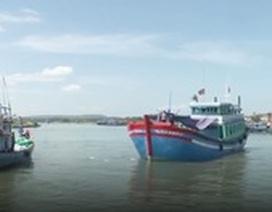 Quảng Bình: Khó tuyển dụng lao động nghề cá