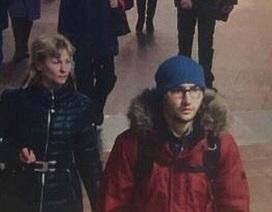 Kyrgyzstan xác nhận danh tính nghi phạm vụ nổ bom ở Nga