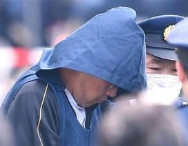 Cảnh sát Nhật tìm thấy sợi dây nghi là hung khí giết bé Nhật Linh