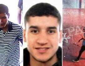 Nghi phạm lái xe khủng bố Barcelona bị bắn chết