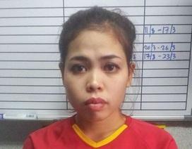 Nghi phạm Indonesia khai 2 người đàn ông thuê dàn dựng cảnh tấn công ông Kim Jong-nam
