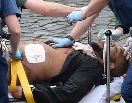 Anh công bố danh tính kẻ tấn công khủng bố London