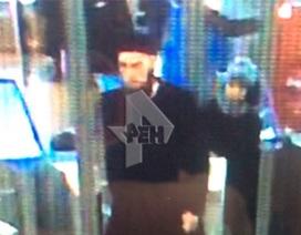 Xuất hiện hình ảnh nghi phạm vụ nổ trên tàu điện ngầm Nga
