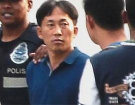 Malaysia có thể thả nghi phạm Triều Tiên trong nghi án Kim Jong-nam