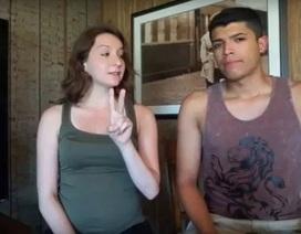 Cô gái trẻ vô tình bắn chết bạn trai khi quay video trên YouTube
