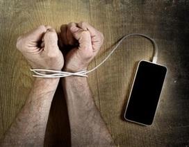 """Cai nghiện"" smartphone với BreakFree"