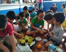 Thời gian nghỉ hè học sinh: Nên giữ nguyên hay thay đổi?