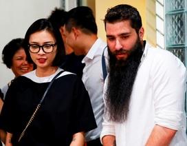 Đạo diễn phim Kong đến phim trường thăm Ngô Thanh Vân