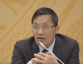 """Thanh tra Chính phủ nói về việc """"rò"""" bản kê tài sản của Chủ tịch Đà Nẵng"""