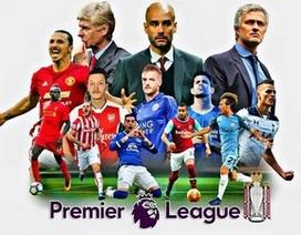 Bộ lịch thi đấu thông minh giải Ngoại hạng Anh không thể thiếu cho fan bóng đá