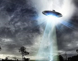 Anh công bố hồ sơ bí mật về người ngoài hành tinh trong 50 năm qua