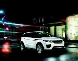 Range Rover Evoque - SUV hạng sang cỡ nhỏ dành cho giới trẻ thành đạt