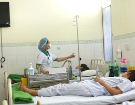 Đà Nẵng công bố đường dây nóng xử lý ngộ độc thực phẩm