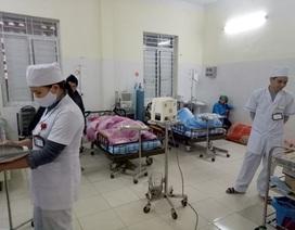 """Hà Giang: Tìm ra """"thủ phạm"""" vụ ngộ độc 87 người nhập viện sau đám cưới"""