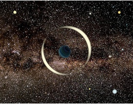 """Các hành tinh bí ẩn đang """"lang thang"""" giữa các vì sao có thể """"chứa sự sống"""""""