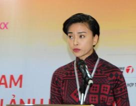 """Ngô Thanh Vân: Không có chuyện ngừng kiện người quay lén """"Cô Ba Sài Gòn"""""""