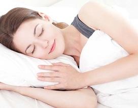 Làm thế nào để chìm vào giấc ngủ nhanh nhất?
