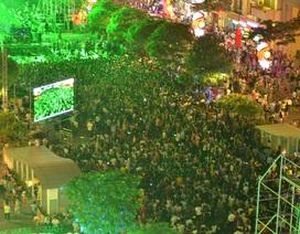 TPHCM: Hàng loạt sự kiện phục vụ người dân 3 ngày nghỉ Tết Dương lịch