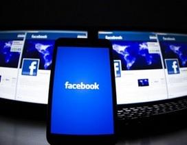 1/4 dân số thế giới đang sử dụng Facebook hàng tháng