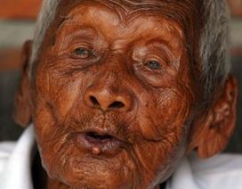 Người đàn ông sống thọ hơn vợ và tất cả các con qua đời ở tuổi 146
