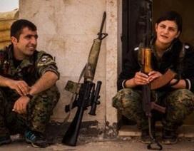 Người Kurd chuyển giao quyền kiểm soát Aleppo cho Nga