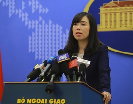 Việt Nam bắt nhiều đối tượng lợi dụng danh nghĩa hoạt động nhân quyền