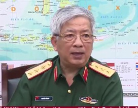 Thượng tướng Nguyễn Chí Vịnh: Quân đội chỉ ngừng làm kinh tế đơn thuần