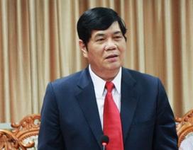 Cách chức nguyên Phó Ban chỉ đạo Tây Nam Bộ vụ bổ nhiệm thần tốc