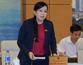 Cử tri hỏi chuyện huyện Kế Sách, Bộ trả lời việc tại Trần Đề