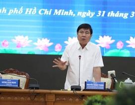 TPHCM khuyến khích cán bộ yếu kém từ chức