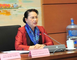 Chủ tịch Quốc hội không đồng ý cho TPHCM tăng các loại thuế