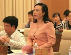 Bộ trưởng Kim Tiến giải trình việc chi quỹ bảo hiểm y tế tăng vọt