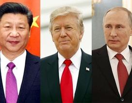 Hôm nay Tổng Bí thư Trung Quốc, Tổng thống Mỹ, Tổng thống Nga đến Đà Nẵng