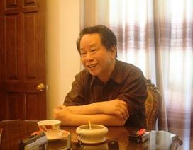 Chuyên gia Nguyễn Trần Bạt: Cần thu hồi sớm tài sản tham nhũng để đầu tư trở lại nền kinh tế