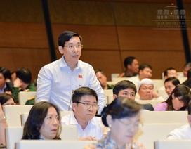 """""""Không có trường hợp cán bộ nào bổ nhiệm nhanh như ông Nguyễn Văn Cảnh"""""""