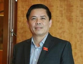 Tân Bộ trưởng GTVT nói về nhiệm vụ giải quyết các vấn đề BOT