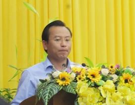 """Bí thư Nguyễn Xuân Anh: Lãnh đạo Đà Nẵng không """"đấu đá"""" nhau!"""