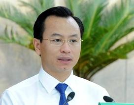 Xử lý chức Chủ tịch HĐND TP của ông Nguyễn Xuân Anh như thế nào?