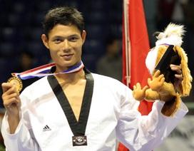 """Nhà vô địch Taekwondo: """"Võ sư Đoàn Bảo Châu thua vì đối thủ quá to cao"""""""