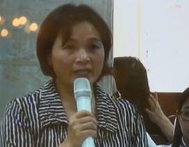 Lời nhắn gửi nghẹn lòng từ 2 bà vợ của Nguyễn Xuân Sơn và Hà Văn Thắm