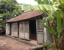 """Nguyên mẫu """"ngôi nhà Bá Kiến"""" nổi tiếng trong tác phẩm """"Chí Phèo"""""""