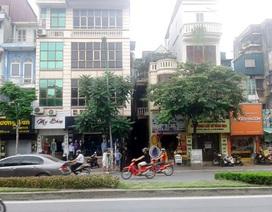Hà Nội thừa nhận giếng thông gió ga metro sai chuẩn nhưng chấp thuận giữ nguyên