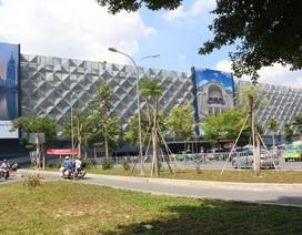 Từ 1/12, sân bay Tân Sơn Nhất tăng giá giữ xe