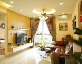 Ngắm căn hộ tiền tỉ thứ 2 Hoàng Yến Chibi mới tậu ở Sài Gòn