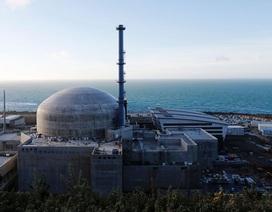 Nổ tại nhà máy điện hạt nhân của Pháp