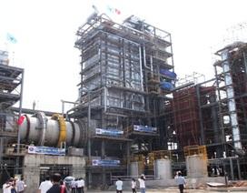 Hà Nội: Khánh thành nhà máy biến chất thải thành điện năng