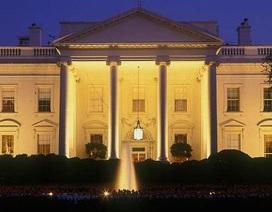 Nhà Trắng bị đột nhập giữa đêm