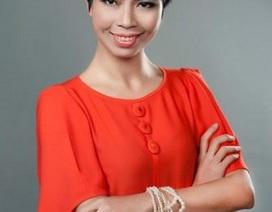 Trang Hạ làm giám khảo cuộc thi Tết nhà ngoại - đừng ngại sẻ chia